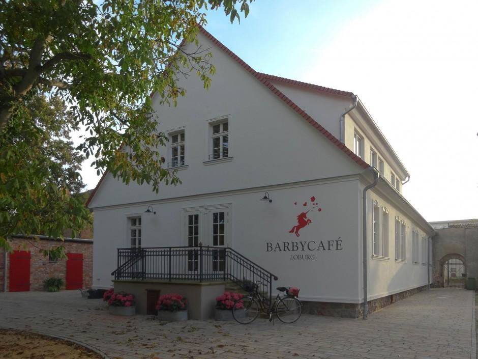 Rittergut Barby