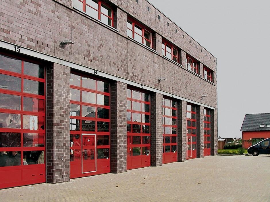 Feuerwache Süd Magdeburg