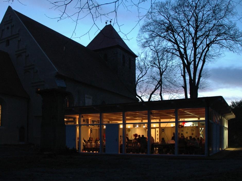 St. Laurentius Möckern
