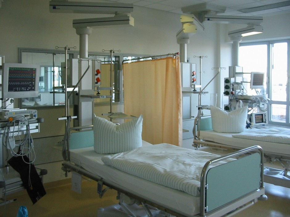 Klinikum Magdeburg - Neubauten