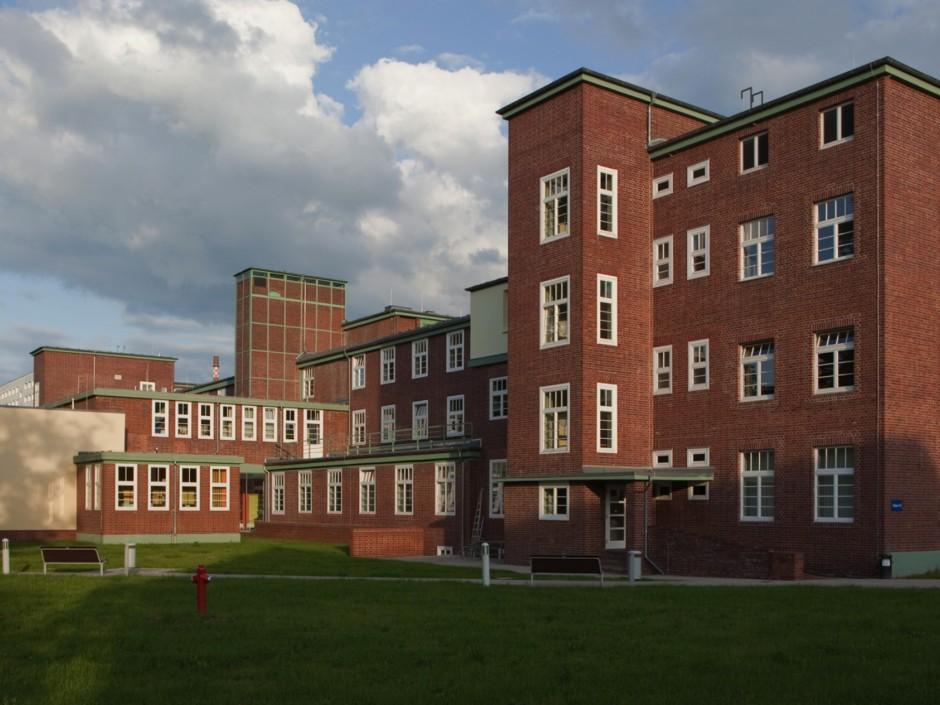 Universitätskinderklinik Magdeburg