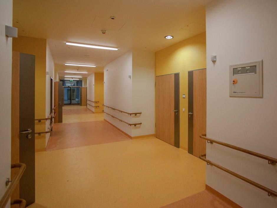 Krankenhaus Eilenburg
