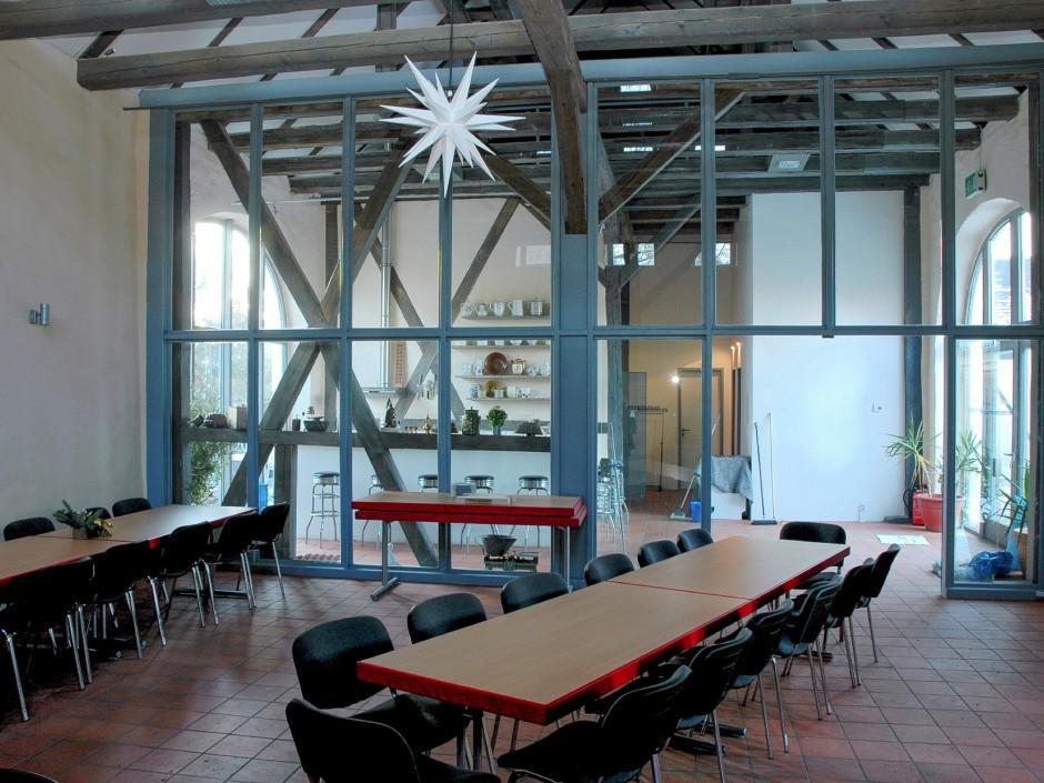 Kulturscheune rsd architekten magdeburg - Architekten magdeburg ...