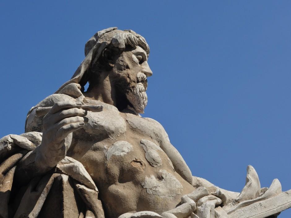 Lapidarium St. Gertraud