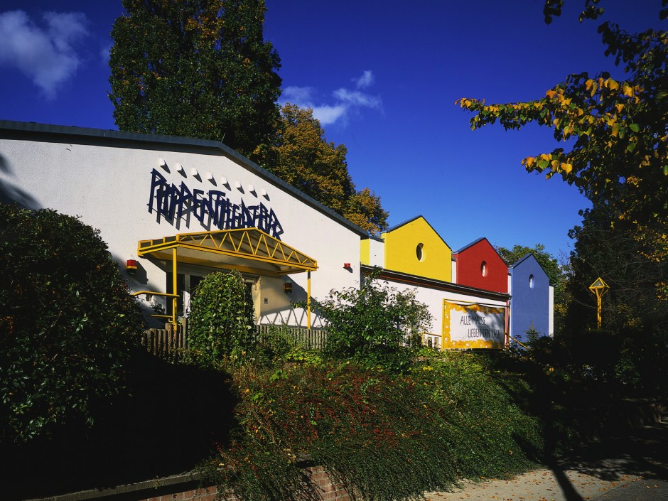 Puppentheater Magdeburg