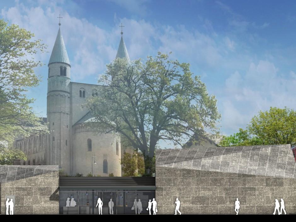 Stiftskirche Gernrode