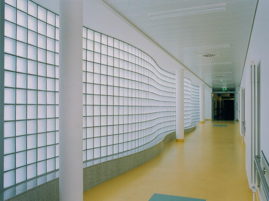 Klinikum Magdeburg - Umbauten